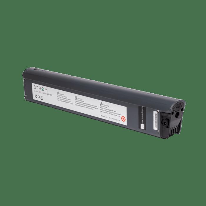 Battery Grey