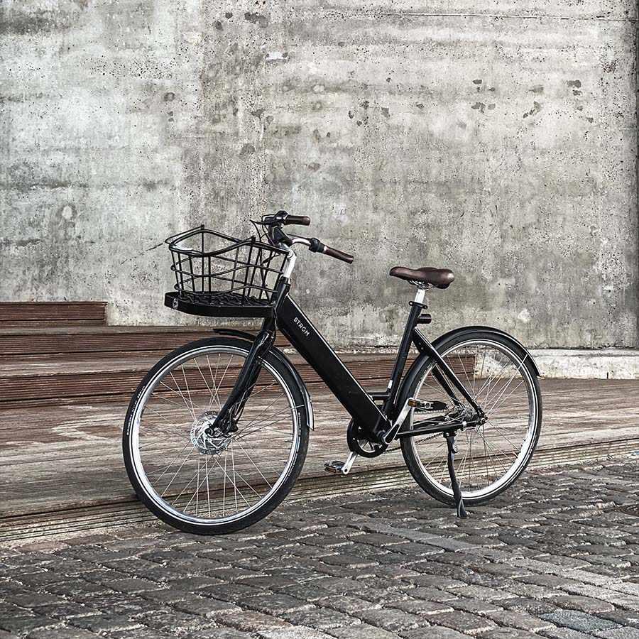 STRØM E-bike