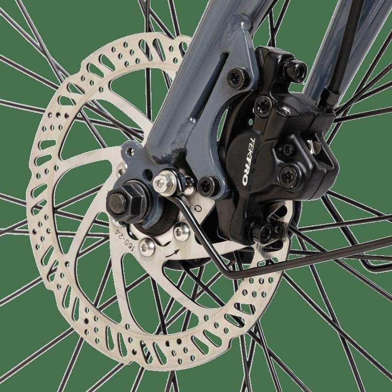 Tektro Hydraulic Brake 1