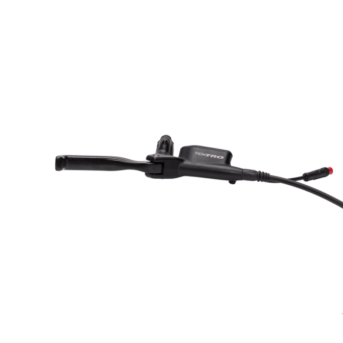 Tektro Hydraulic Brake 4