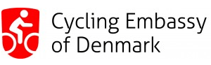 Partner Cycling Embassy of Denmark logo