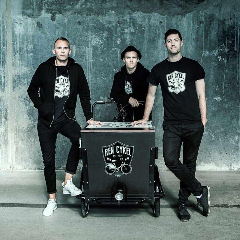 Team Ren Cykel
