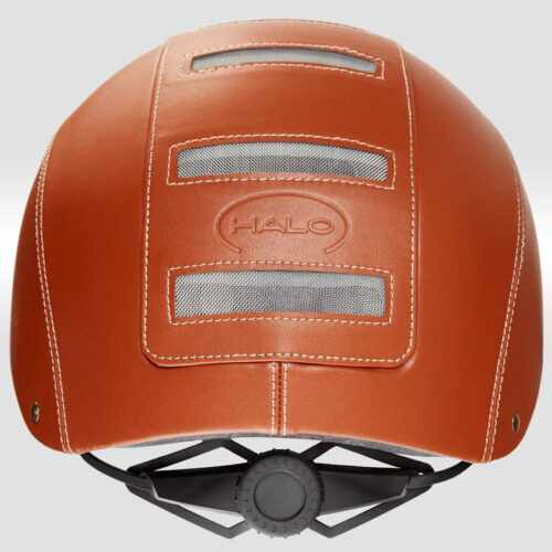 HALO Bike Helmet Back Toffee small