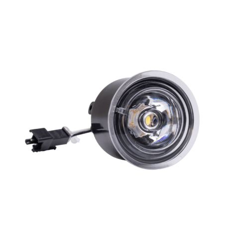 Front light STRØM ebike