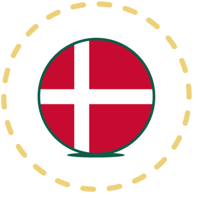 ICON danish flag