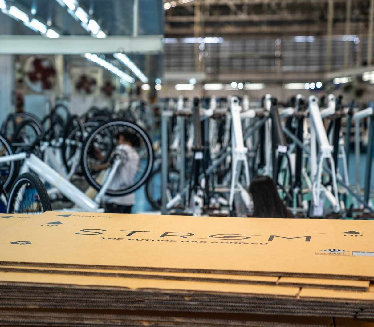 bike-production