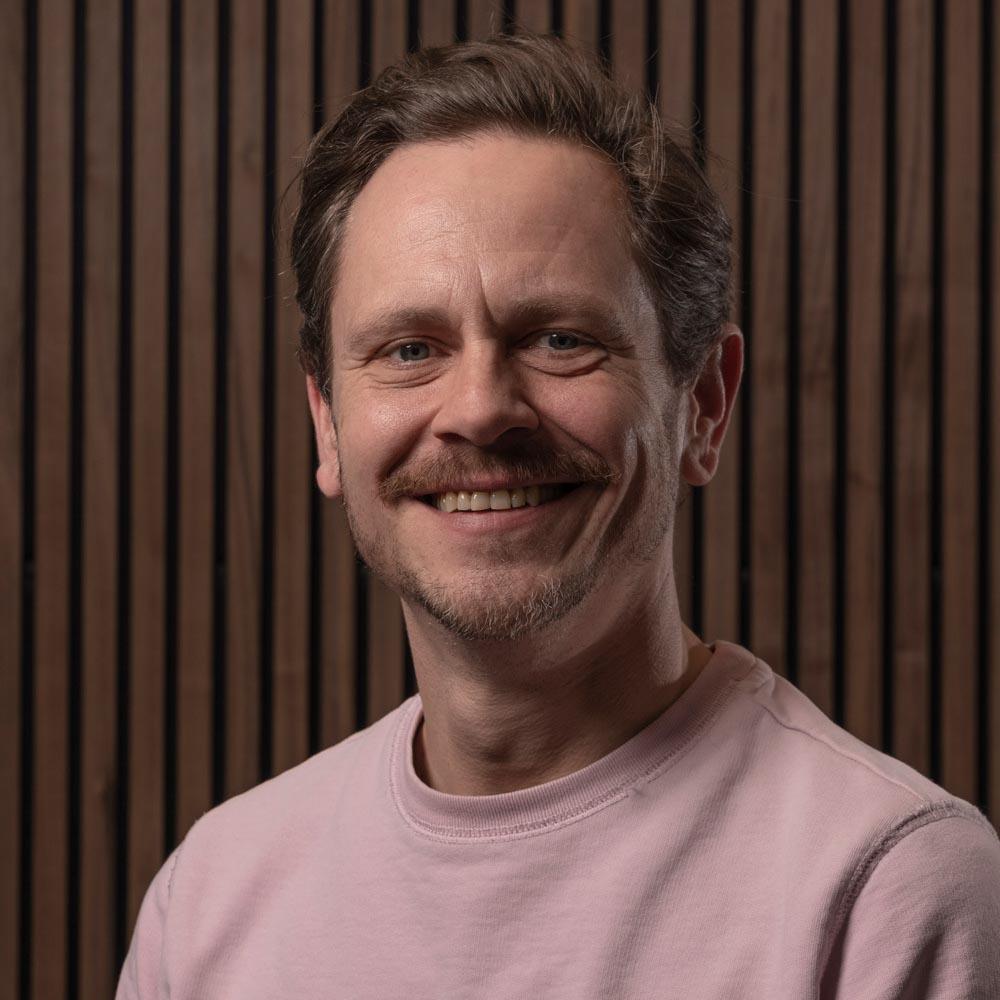 Peter Aagaard