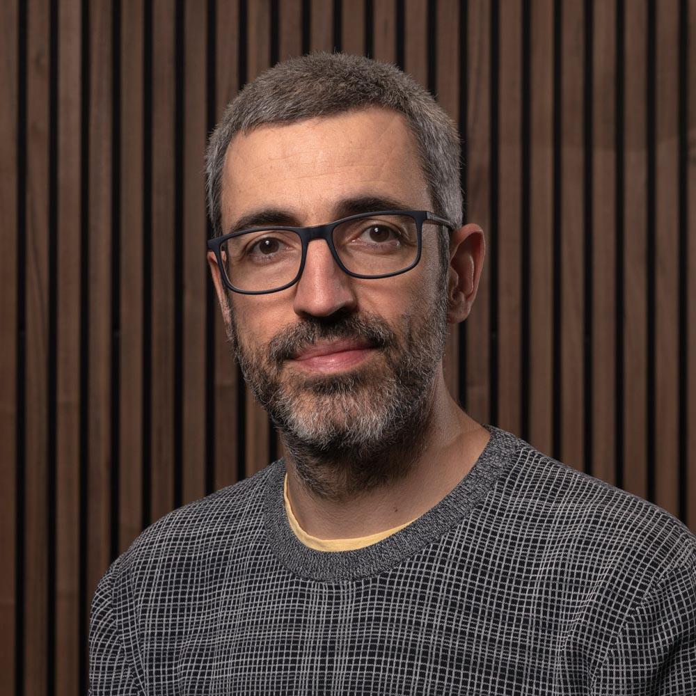 Yeray Lopez
